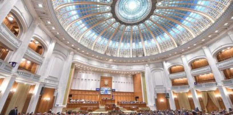 Cererea DNA în cazul Eugen Bejinariu a fost respinsă de Camera Deputaților