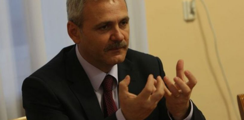 Liviu Dragnea, despre dublul standard al Comisiei Europene: Daca Franta sau Spania depasesc deficitul, nu-i bai