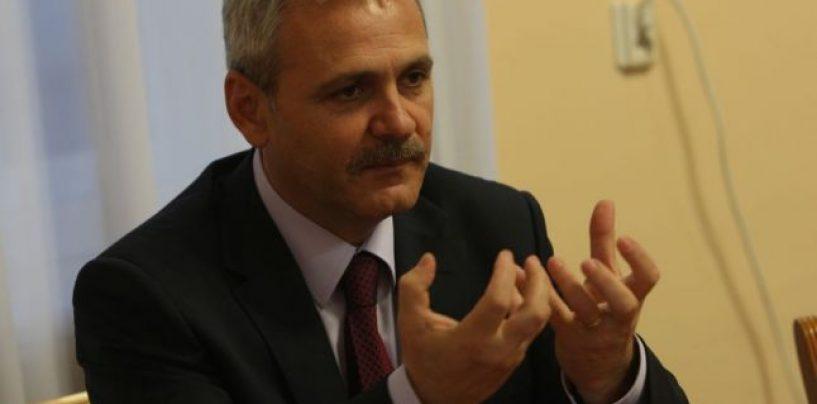 Liviu Dragnea, amenintator: Daca nu controlez partidul, mai bine ma duc sa pescuiesc