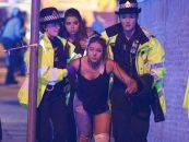 Explozie la Manchester, în timpul concertului solistei Ariana Grande. Bilanț tragic, 19 morți