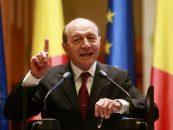 Traian Basescu: Nu, doamna Merkel. Trump are dreptate. America s-a saturat!