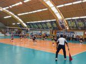 Victoria Nădlac ajunge în finala Campionatului Național de volei speranțe