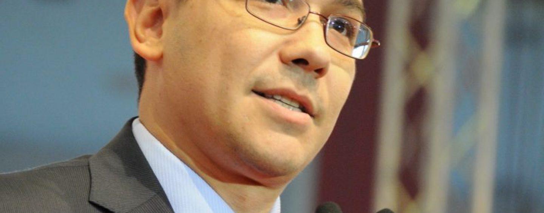 Victor Ponta catre Serban Nicolae: De la o comedie proasta, la o tragedie sinistra