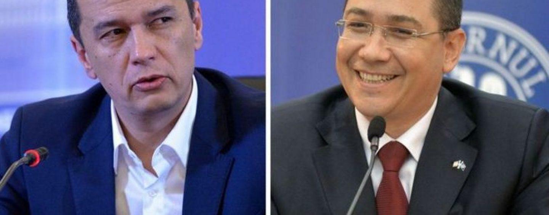 Lovitură de palat! Victor Ponta, numit secretar general al Guvernului, la limita legii