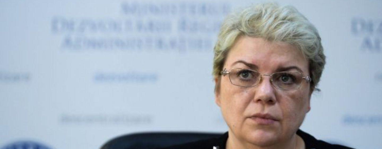 Blocaj total la ministerul Dezvoltarii!  Sevil Shhaideh, demisionara din Guvern, nu are cui sa-i delege atributiile