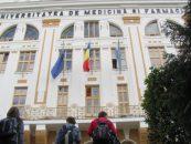 Universitatea de Medicina de la Targu-Mures: Nu vrem sa fim subiect de negociere politica