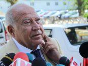 Dan Voiculescu, achitat in dosarul de santaj Antena Group-RCS&RDS. Fiica sa a luat cu suspendare