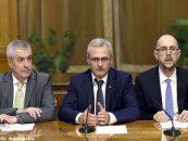 PSD negociază intens cu UDMR demiterea lui Grindeanu. Oare ce primesc cadou ungurii?
