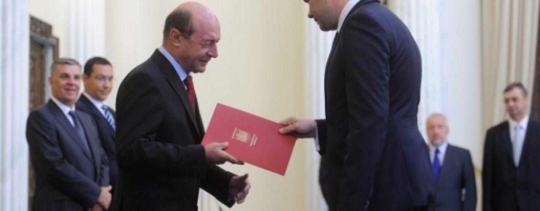 """Remember! Un episod din """"opera"""" și cariera fulminantă a calului troian din PSD: Darius Vâlcov"""
