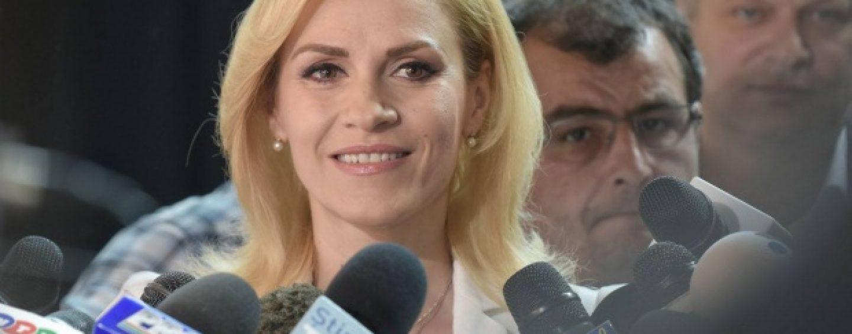 Scandal în PSD. Gabriela Firea: Sunt dezamăgită de Guvernul Grindeanu