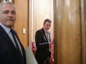 Razboi pe fata. Liviu Dragnea i-a cerut lui Sorin Grindeanu sa demisioneze din fruntea Guvernului