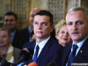 Dragnea anunță debarcarea lui Grindeanu: Se mai întâmplă în lume ca Guvernul să fie schimbat
