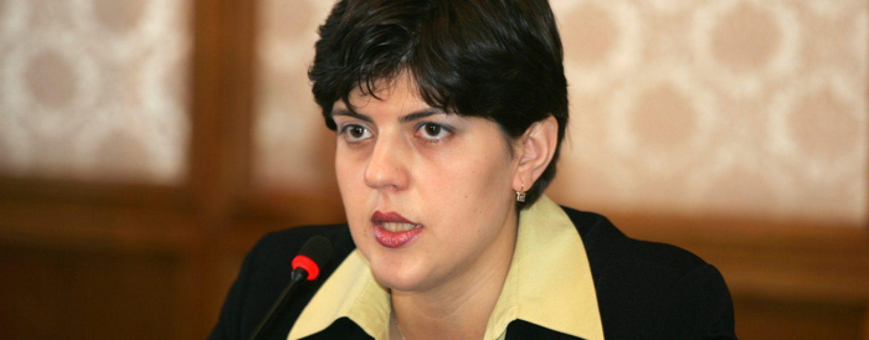 Consecintele unei decizii CCR: Laura Kovesi este obligata sa se prezinte in Parlament pentru audieri