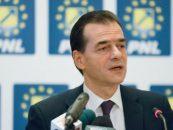 Ludovic Orban: Ii cer demisia de onoare premierului Grindeanu pentru ca PSD sa nu ne vanda ungurilor
