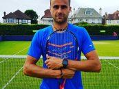 Marius Copil a urcat pe locul 91 ATP
