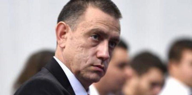 Mihai Fifor: Laura Kovesi a fost acasa la Gabriel Oprea, in seara prezidentialelor din 2009