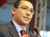 Victor Ponta: Liviu Dragnea si-a tras glontul de argint in propriul picior. Si in picioarele PSD
