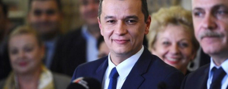 Ce i-a oferit Dragnea lui Grindeanu pentru a-și da demisia din funcția de premier