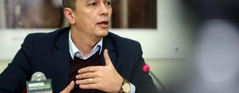 Premierul Grindeanu: Sunt membru PSD de 21 de ani. Aceste tensiuni din partid nu le inteleg