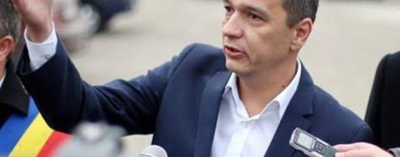 Premierul Sorin Grindeanu: Ma astept la o executie publica
