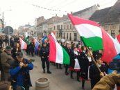 Proiectul de lege privind declararea zilei maghiarilor, blocat in Parlament