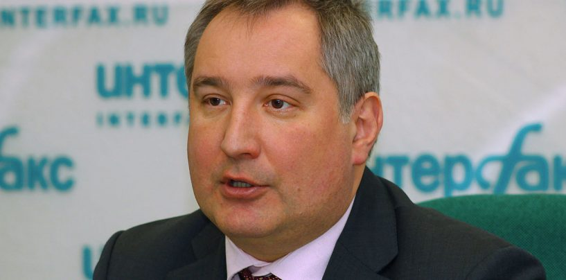 Amenințări inacceptabile. Dmitri Rogozin: Sancțiunile noastre vor fi speciale