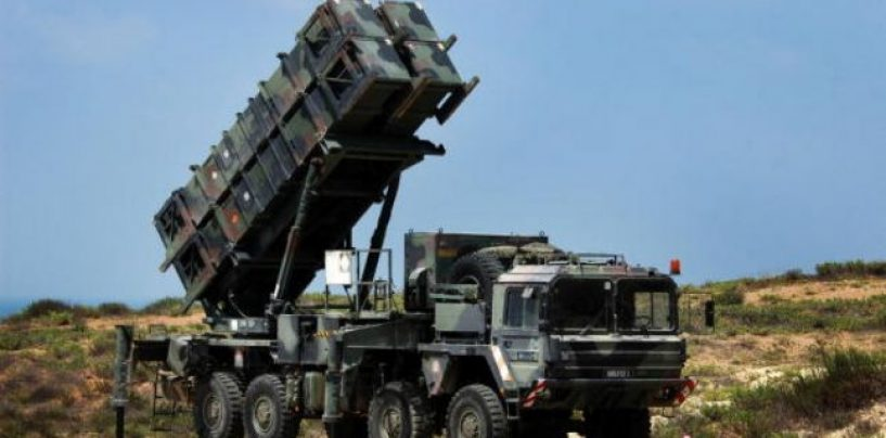 Liber la achizitionarea sistemului de racheta defensiv Patriot