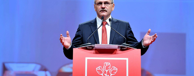"""Sondaj: Liviu Dragnea a scăzut dramatic la capitolul """" încredere"""". PSD se menține la peste 40 de procente"""