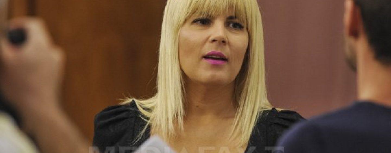 Elena Udrea va depune plangere la CSM impotriva lui Kovesi pentru represiune nedreapta