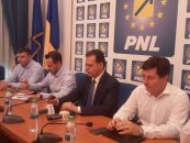 """De frica """"descălecării"""", paranoicul Gheorghe Falcă minte chiar în fața lui Ludovic Orban"""