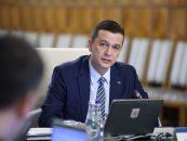 Grindeanu, audiat marți de comisiile de specialitate pentru funcția de președinte al ANCOM