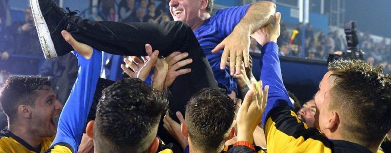 Decizie definitiva la TAS: Viitorul este campioana Romaniei la fotbal
