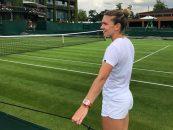 Programul jucătorilor români în prima zi de la Wimbledon