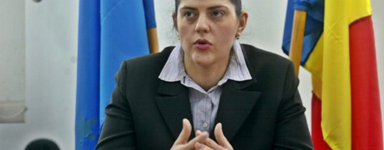 Laura Kovesi către Liviu Dragnea: Noi putem verifica orice informatie. Acțiunile la purtător nu sunt crima perfectă