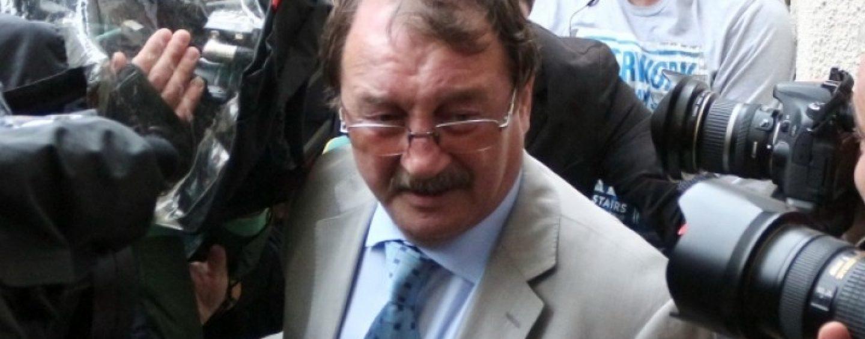 Fratele lui Traian Basescu a fost eliberat conditionat. In prima instanta
