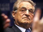 Razboi intre ei. Israel considera justificabile atacurile la adresa lui George Soros
