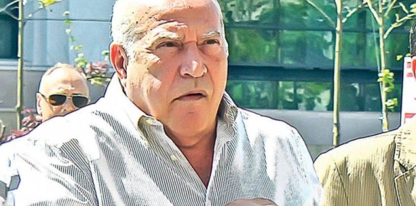 """Dan Voiculescu a fost eliberat din puscarie. """"Mi-au fost furati trei ani din viata"""""""
