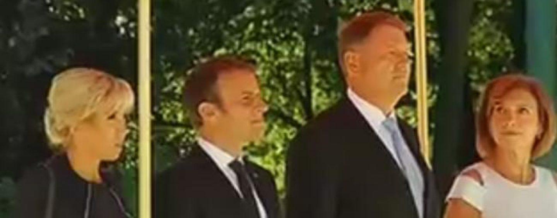 De ce a venit Macron in Romania: achizitionarea de elicoptere si rachete de la francezi