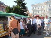 Președintele CJ Arad este nervos că instituțiile controlează ilegalitățile de la Zilele Aradului