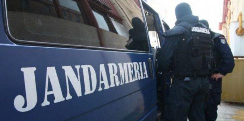 DIICOT: Cum funcționa rețeaua de cămătărie dirijată de unul dintre șefii din Jandarmeria Română