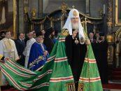 Oare ce pune la cale? Prima vizita a patriarhului Rusiei in Romania