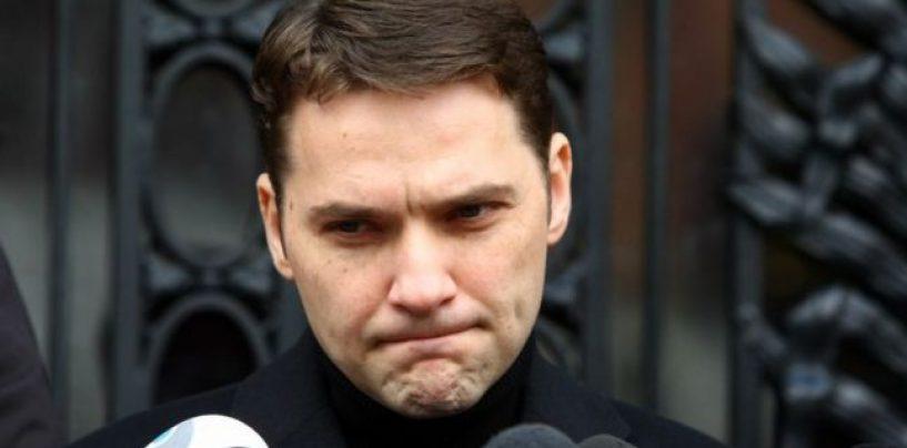 Dan Sova, condamnat la 3 ani de inchisoare cu executare pentru dosarul CET Govora