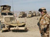 O nouă jertfă a Armatei Române în Afganistan. Trei soldați răniți  într-un atac al jidahiștilor