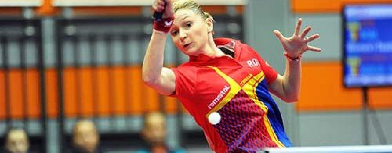 Daniela Dodean a debutat cu o victorie la Europene
