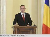 Noii miniștri de la Apărare și Economie au depus jurământul