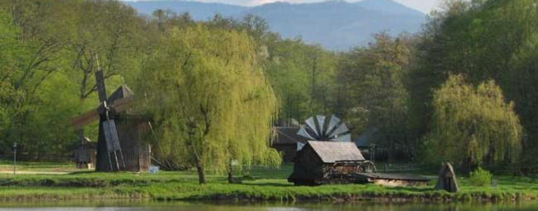 Ștefan Ciprian Anghel : Muzeul Astra din Sibiu, cea mai mare expoziție etnografică în aer liber din Europa