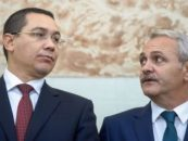 Victor Ponta, chemat la DNA pentru a-l denunta pe Liviu Dragnea