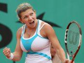 Simona Halep, numărul 1 mondial. S-a calificat în finala de la Beijing