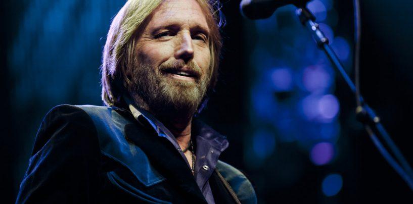Cântărețul Tom Petty a încetat din viață la vârsta de 66 de ani