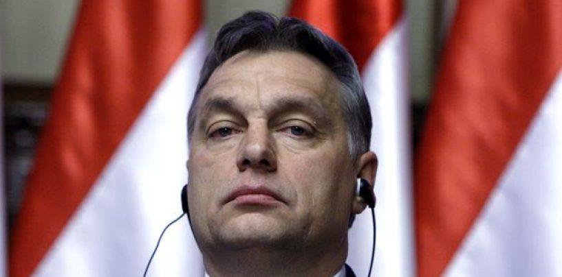 Viktor Orban, o nouă provocare: Suntem puternici ca să ne asumăm răspunderea maghiarilor din Transilvania